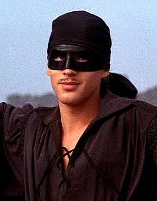 """""""As you wish."""" Westley from The Princess Bride. Oh my dear Wesley!"""
