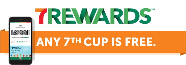 """Free Fanta Slurpee at 7-Eleven: Scan your 7-Eleven app for a free item every Saturday and Sunday after 12 p.m. CST in August. This weekend's freebie is a Fanta Slurpee. To download the app, text """"EARN"""" to 711711."""