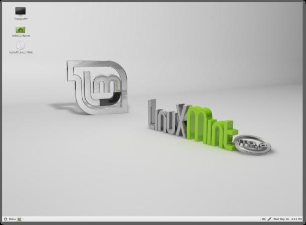 Linux Mint 13 Maya: l'alternativa ad Unity di Ubuntu!