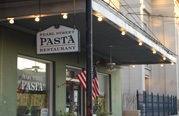 Pearl Street Pasta - Natchez, MS (hometown fav)