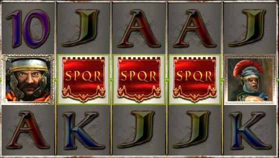 Free Spins Casino: Platin Casino – new slot Centurio and 10€ no depos...