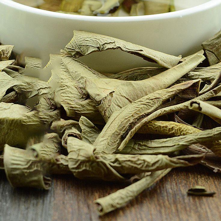 Алоэ Сухой Чай Здоровья TeaNatural Детокс Красоты Акне Отбеливание Алоэ Кожи Травяной Чай 50 г