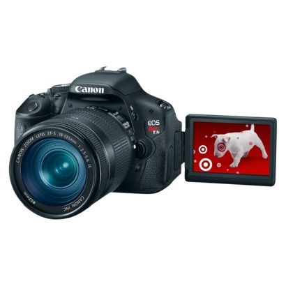Not sure what to get the avid travelers? How about a camera so they can capture all of their memories.