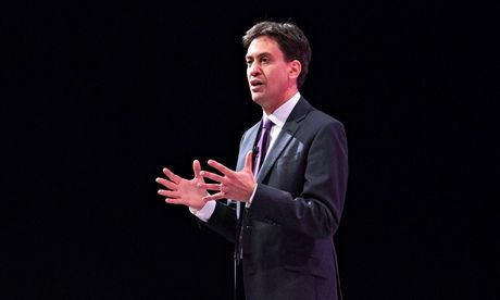 """""""Ed Miliband is under increasing pressure to back an in/out referendum on Britain's EU membership, after a survey commissioned by British Future showed more Labour supporters are in favour of a vote on Europe than against it, and an in/out referendum is the only way to help Labour regain public trust on immigration"""""""