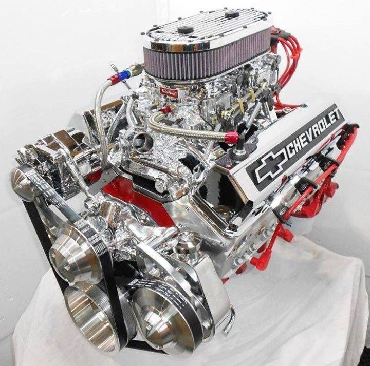 10 Best Chevy Engines Images On Pinterest