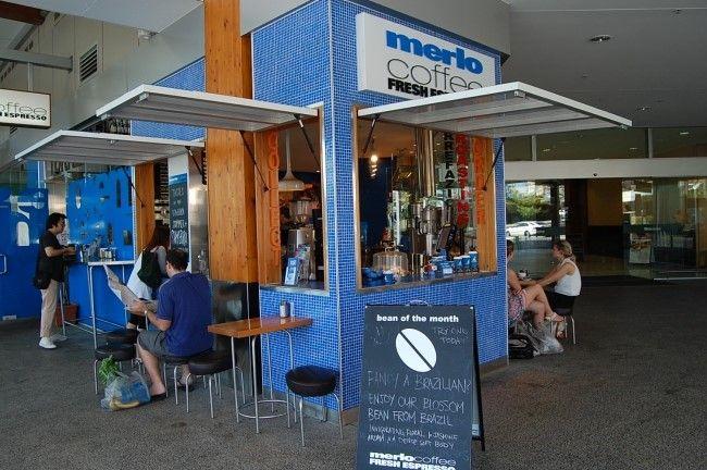 Merlo Coffee in Brisbane