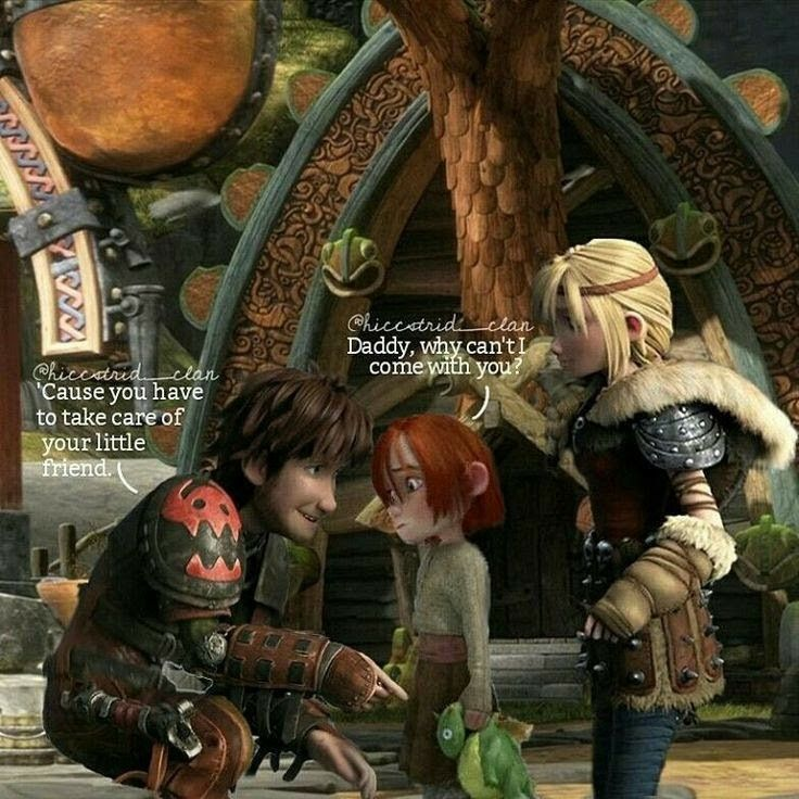 How To Train Your Dragon Hiccup Leg Fanfic | Astar Tutorial