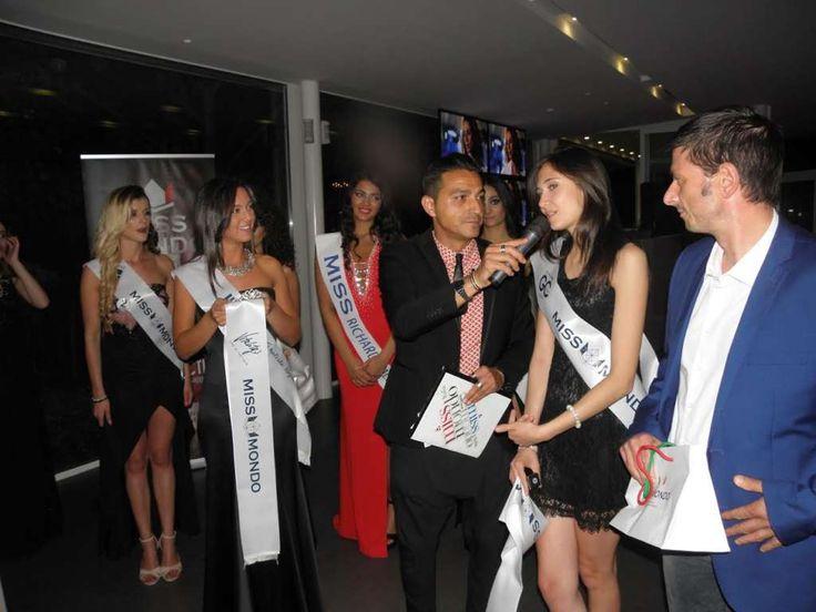 Barbara Chiappini presenta la seconda tappa di Miss Mondo Campania a cura di Redazione - http://www.vivicasagiove.it/notizie/barbara-chiappini-presenta-la-seconda-tappa-miss-mondo-campania/