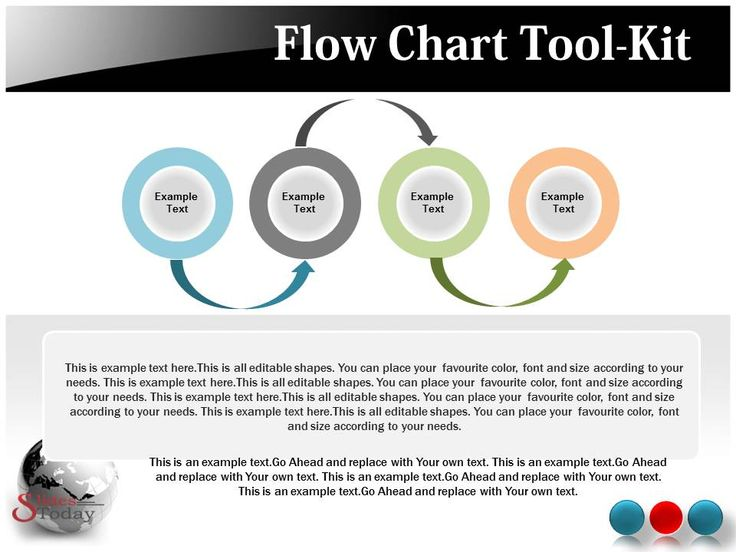 10 best Flowchart PowerPoint Template images on Pinterest - flowchart template