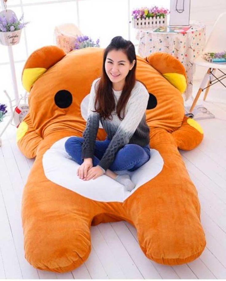 17 best ideas about japanese toys on pinterest rilakkuma for Cama kawaii