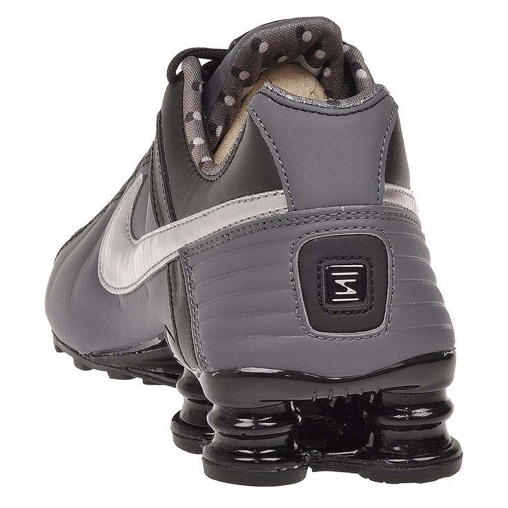 ... canada some thing like this shox amazon nike womens shox junior running  shoes black f98e5 1d72a ccd60d793