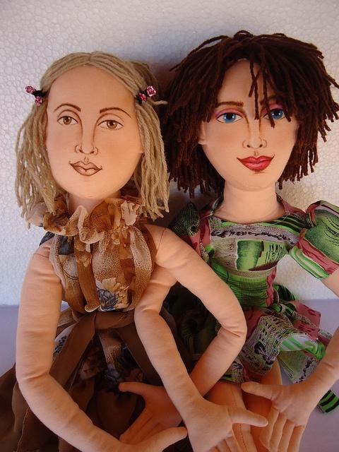 1241 best Dolls, Dolls & More Dolls images on Pinterest ...
