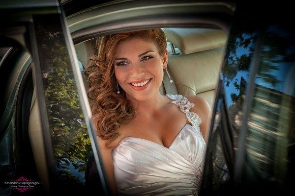 Ceremony - Wedding In Greece #wedding #ceremony