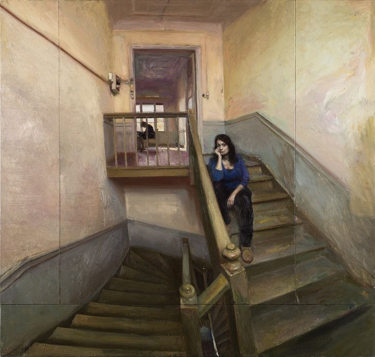 Untitled by Giorgos Rorris (Γιώργος Ρόρρης) on Curiator - http://crtr.co/q82