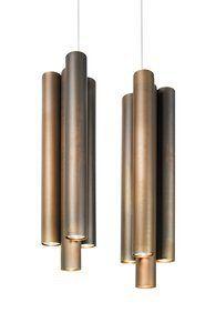 """Courtesy of www.ceccotticollezioni.it """"Tap Lamp"""" by Vincenzo De Cotiis"""
