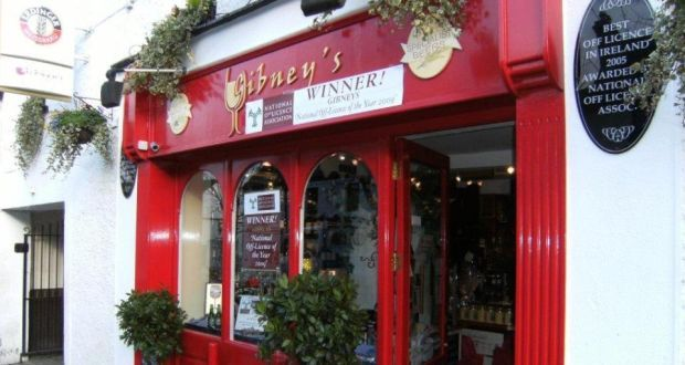 "Gibney's of Malahide: ""Chardonnay is back in fashion"""