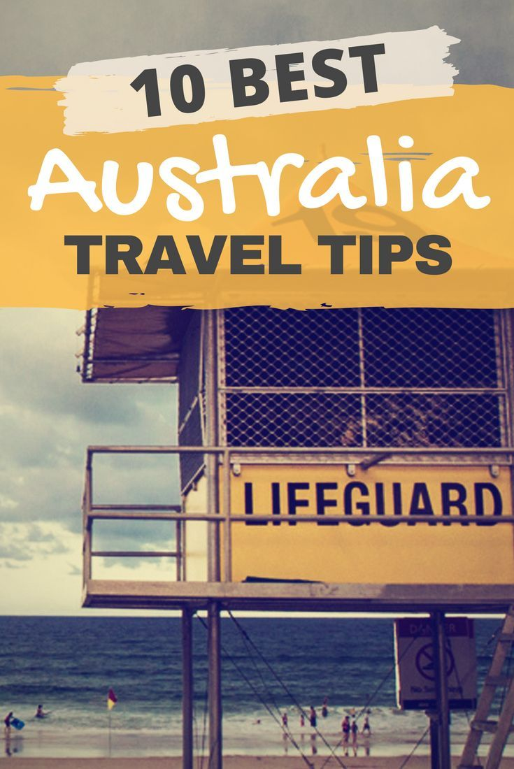 Planning a trip to Australia? In this guide find all the things you should know before traveling to Australia. We share our best tips fro traveling to Australia's most beautiful places, advice for backpacking, road trips, and ways to travel Australia on a budget.