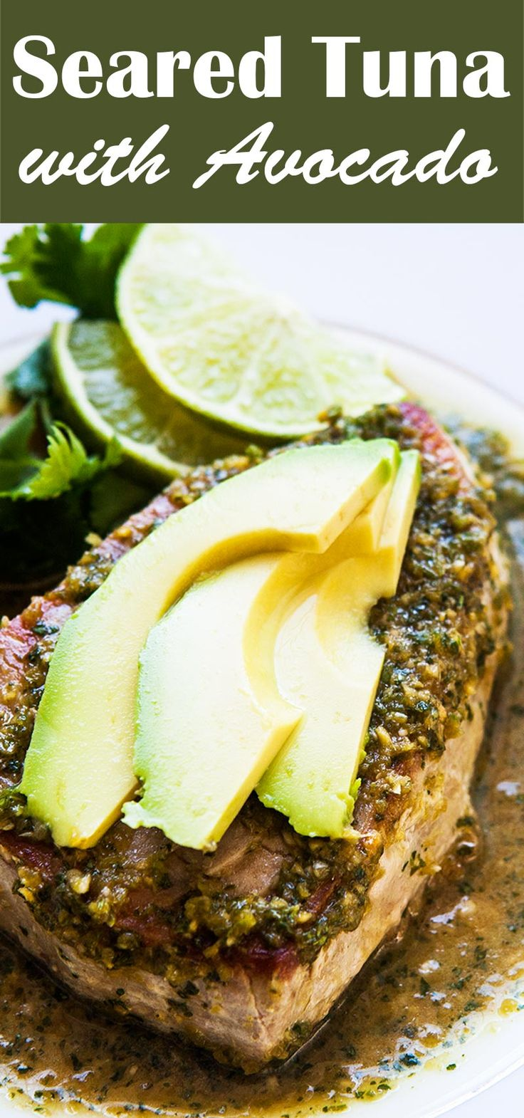 17 best ideas about pan seared tuna steak on pinterest for Whole foods sushi grade fish