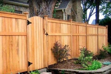 1000 Ideas About Cedar Fence On Pinterest Fence Wood