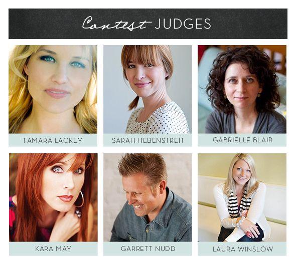 Best New Emerging Child Photographer ; 2013 Judges!