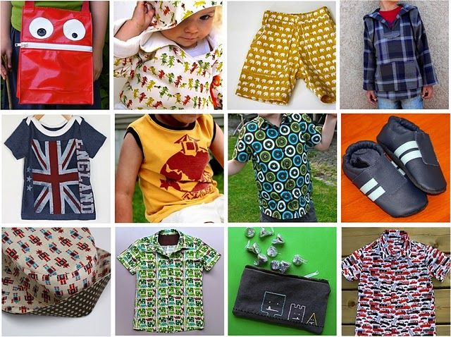 boys clothesSewing Projects, Sewing Boys Summer, Kids Clothing, Sewing Kids, Art Boys, Summer Sewing, Boys Roundup, Boys Projects, Boys Clothing