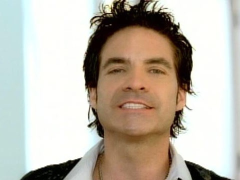 Pat Monahan. My love