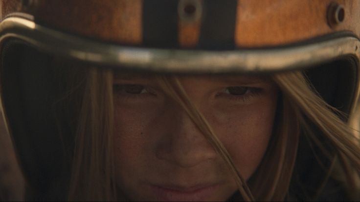 "Audi #DriveProgress Big Game Commercial – ""Daughter"""