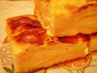 Burek cu branza dulce | Retete Culinare - Bucataresele Vesele