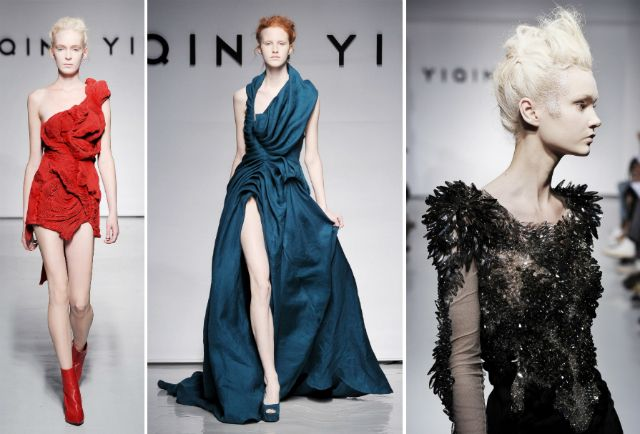 WIN: A Bursary to Study Fashion Design