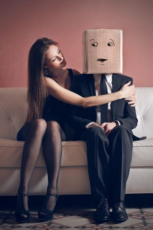 Quiet shy guys relationships dating 10