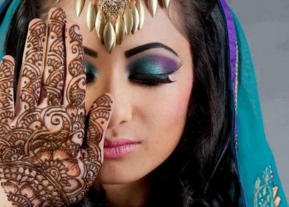 Latest Bridal Arabic Mehndi Designs 2014 : Mehndi Designs Latest Mehndi Designs and Arabic Mehndi Designs