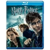 Harry Potter and the Deathly Hallows, Part 1 [Blu-ray] (Blu-ray)By Daniel Radcliffe