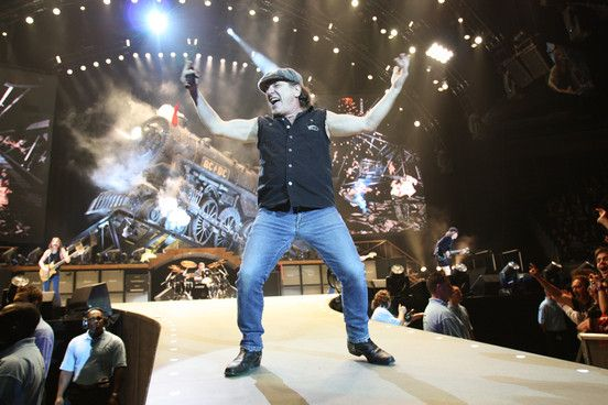 AC/DC - 'Rock Or Bust'