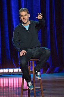 Award-winning filmmaker, author, and comedian Mike Birbiglia returns to the stage on Friday, March 21st at 8 PM!