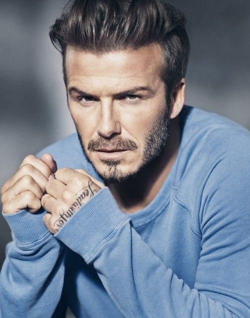 Help me find a similar t-shirt as David Beckham's
