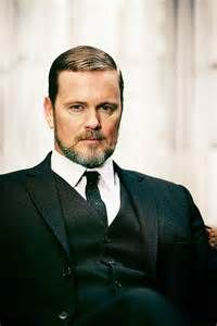Craig Mclachlan - The Doctor Blake Mysteries