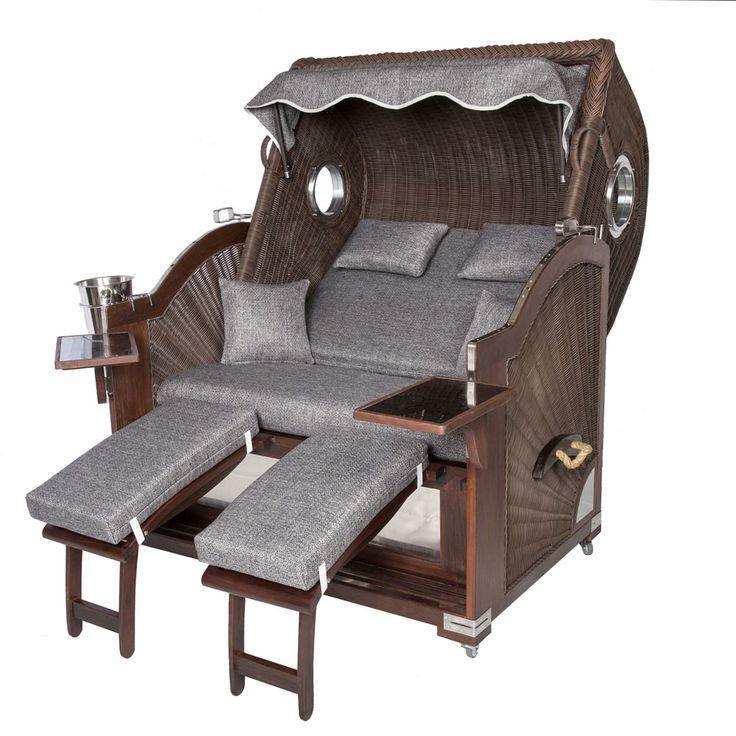 33 besten strandkorb bilder auf pinterest strandkorb liegest hle und deutschland. Black Bedroom Furniture Sets. Home Design Ideas