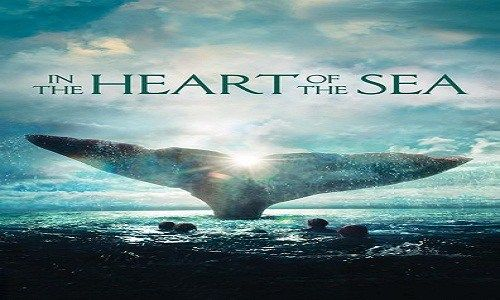 In The Heart of The Sea (2015) - Nonton Film Gratis