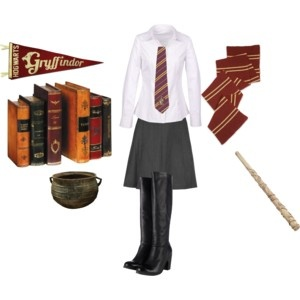 Teen Tech Week Contest Idea: Create an outfit for your favorite book character. Use polyvore.com (a free site) to create an outfit.