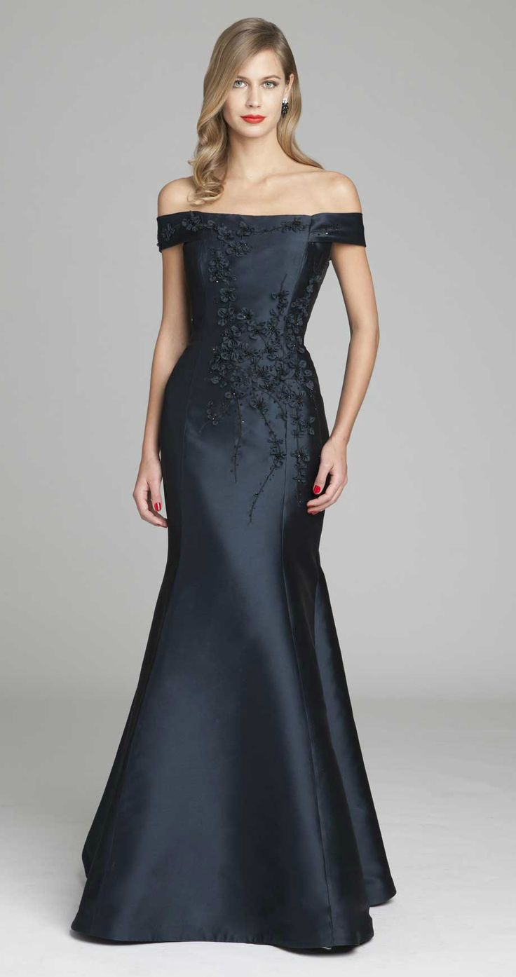blue mother of the bride dresses mothers dresses for weddings Dark Blue Mother of the Bride Dresses