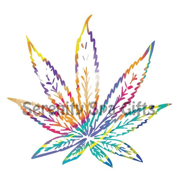 Pot Leaf Vector Graphic Download Marijuana Leaf Drawing ...