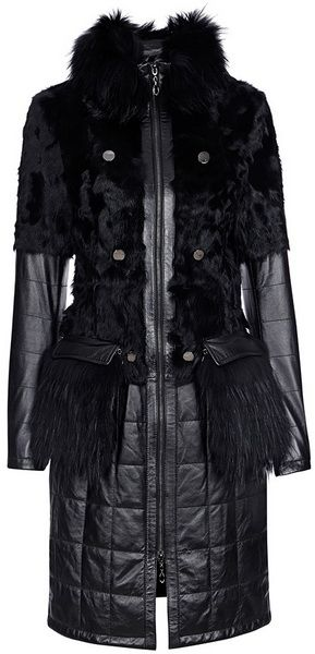 Пальто, женское Снежная Королева — 4shopping v3.0
