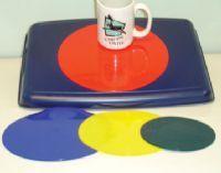 Circular Table Mats/Pads