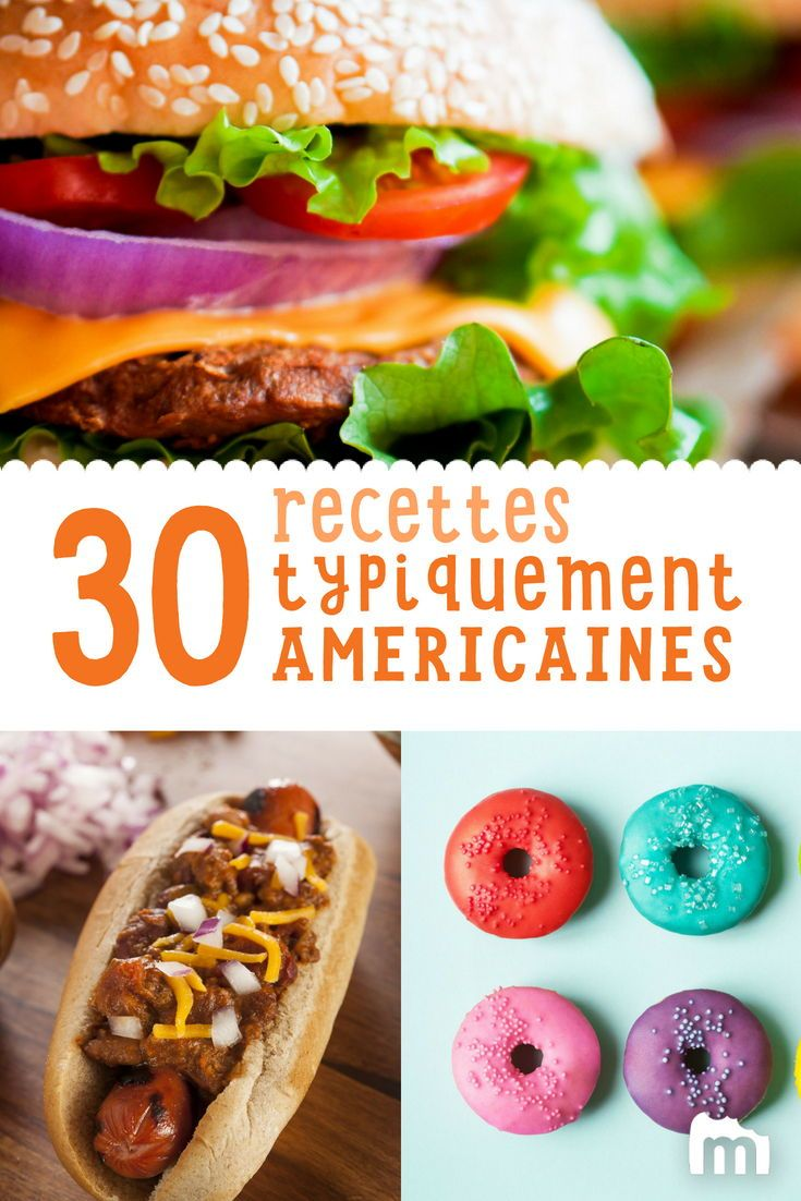 Voyage Culinaire En Amérique En 2019 Cuisine Américaine