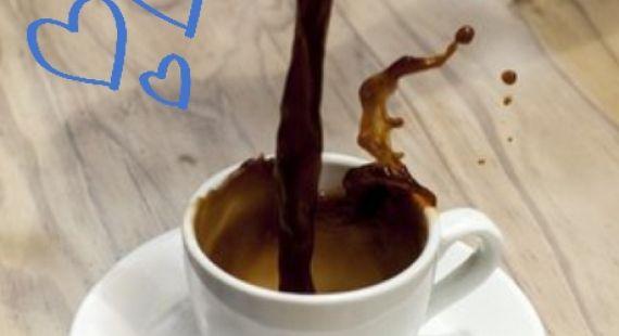 Kahvinystävien kokoontumispaikka   Paulig.fi