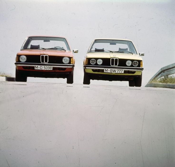 Bmw 3 Series Generations: 17 Best Images About BMW E21 On Pinterest