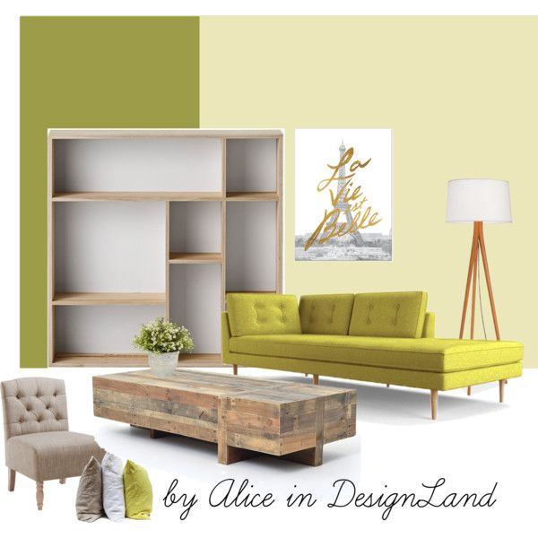 Only Wood by alice-in-designland on Polyvore featuring interior, interiors, interior design, home, home decor, interior decorating, Joybird Furniture, Hawkins and Bloomingville