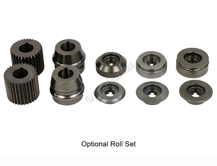 Pexto 622 Rotary Machine, Bead Roller, HVAC, Sheet Metal Fabrication