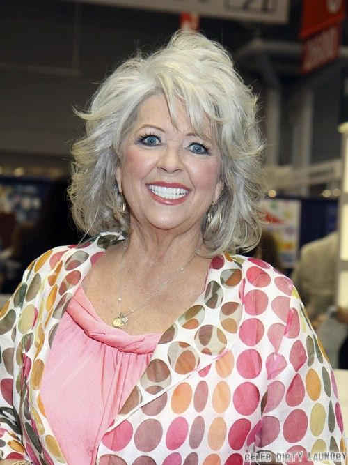 Paula Deen Is A lady who made a mistake, shouild be forgiven. She has enriched so many lives.