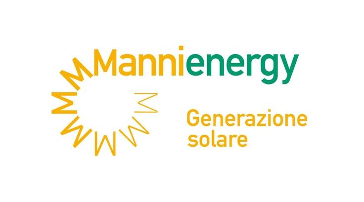 logo Manni Energy (solar technology)